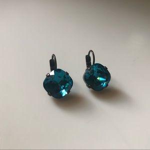 Sabika Drop Earrings